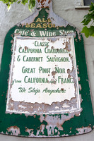 Wine Country Scenes