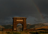 Yellowstone in Summer