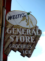 Welty's