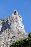 Table Mountain Cable Car Terminus